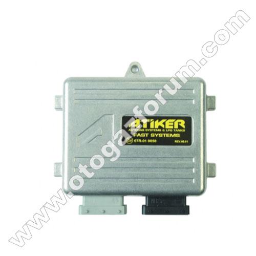 Atiker 6 Silindir Fast LPG Ecu