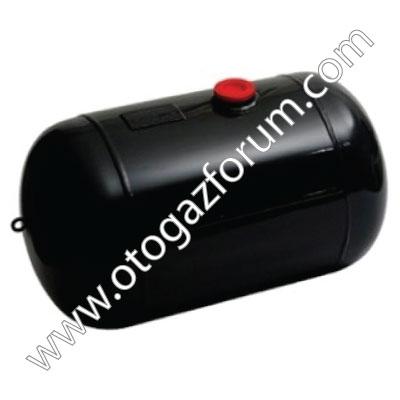 Atiker 70 Litre LPG Tank Değişimi