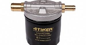 Atiker Gaz Filtresi