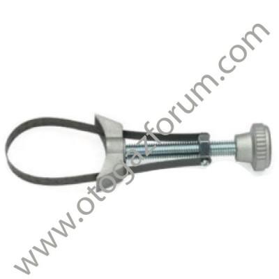 Atiker Filtre Anahtarı