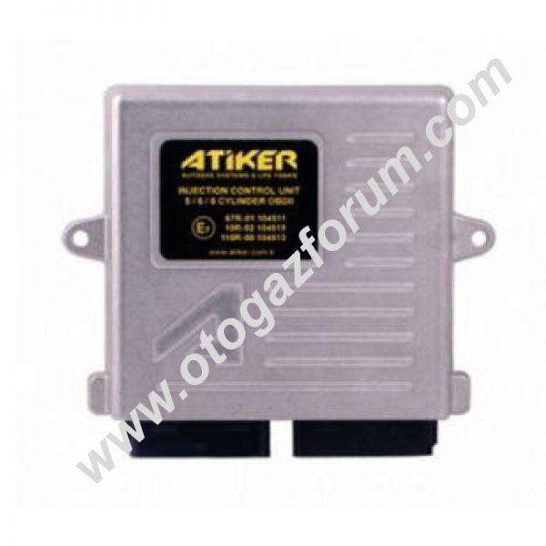 Atiker Safe Fast 6 8 Silindir Çıkma LPG Ecu