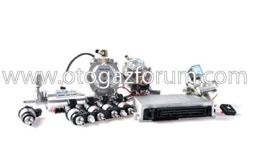 Dymco Sıralı Sistem LPG Montaj Fiyatları