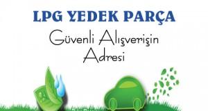 lpg-yedek-parca